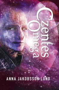 Omslaget till Czentes Omega