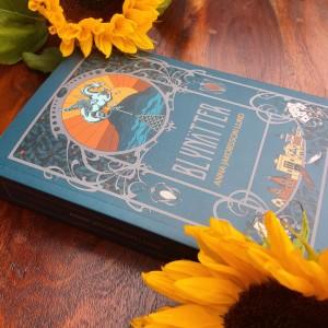 Boken med solrosor